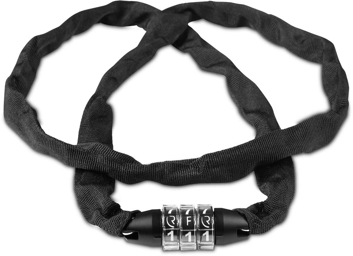 RFR Zahlenkettenschloss Style CMPT black