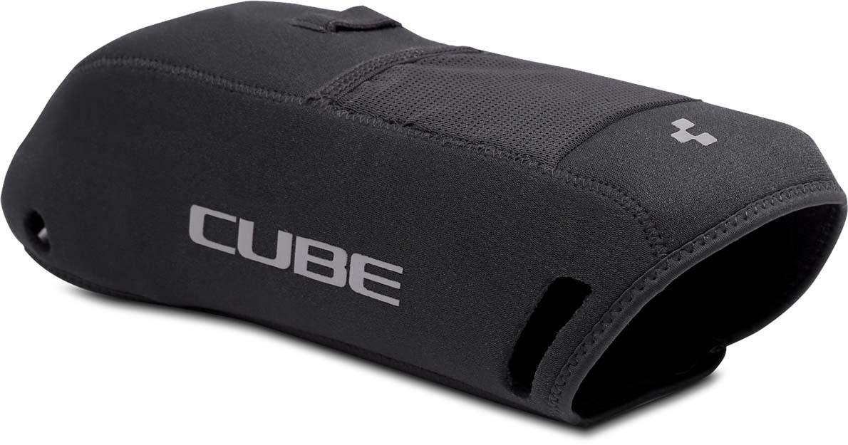 Cube Akku Hülle black n grey