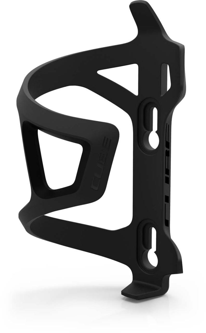 Cube Flaschenhalter HPP Sidecage black n black