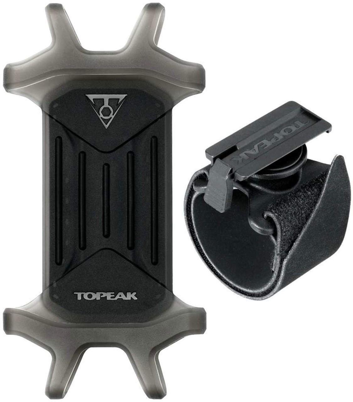 TOPEAK Smartphonehalter Omni Ridecase black