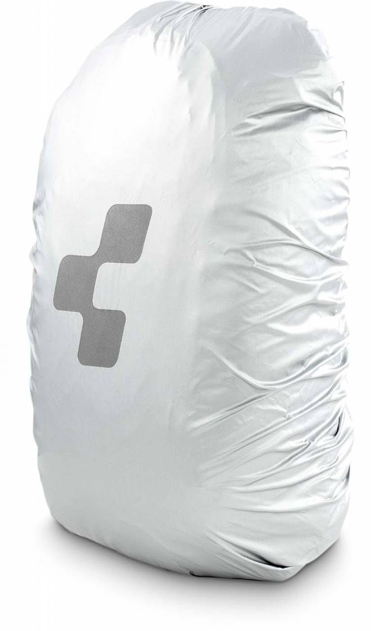 Cube Raincover Large grey